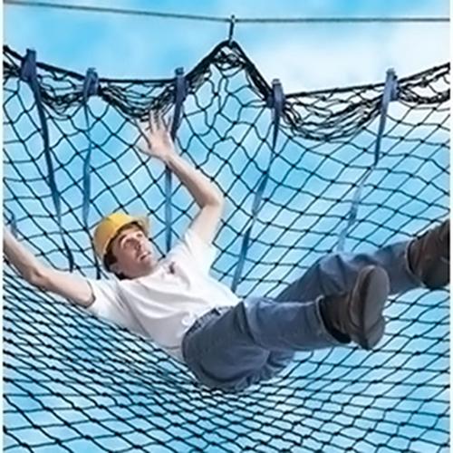 Lưới chống rơi bảo hộ công trình