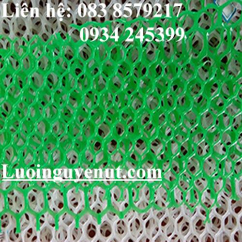 Lưới nhựa phơi cá